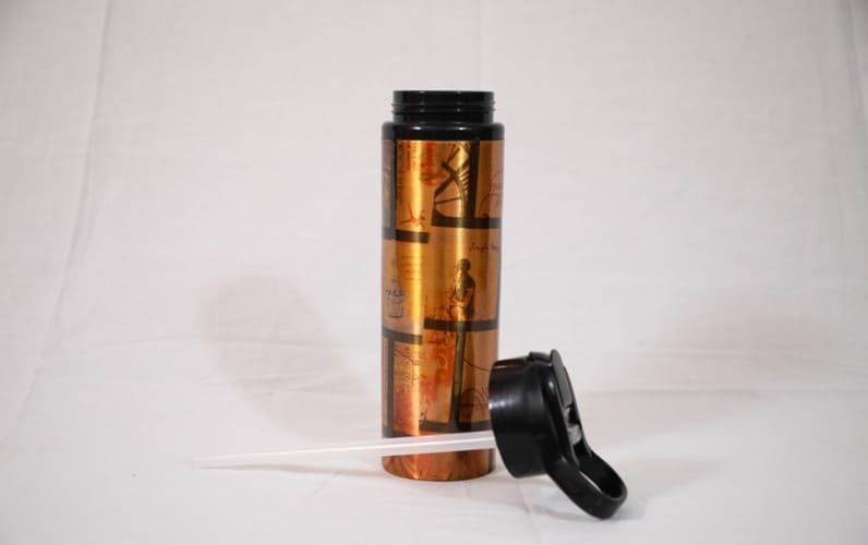 Copper Sippers