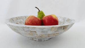 Pearl Fruit Bowls