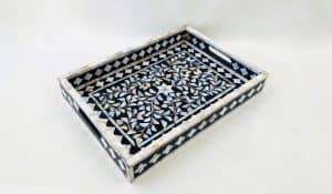 Pearl Decorative Trays